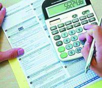 德恒专业代理记账,代理报税