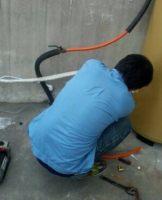 太原水电暖安装