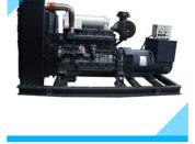 300KW上柴柴油发电机组工厂低价供应