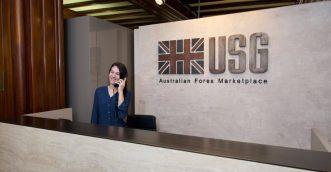 USGFX外汇交易代理