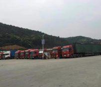 深圳市到白城货运