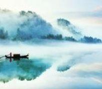 东江湖一日游