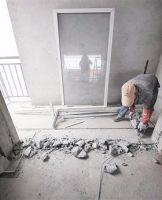 天津专业砸墙