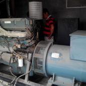 宁波发电机回收