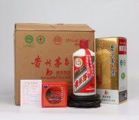 北京回收最美高速茅台酒