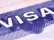 吉林办理出国签证