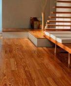 木地板收缩、起鼓、开裂、进水怎么办?方法看这里