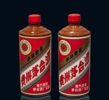 济宁回收茅台酒瓶|济宁拉菲酒瓶回收