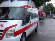 佛山120救护车