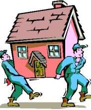 东莞长途搬家提醒您:搬家前后的一些常识