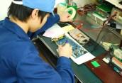 成都专业电脑维修 装机 布线 监控