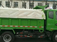 清运装修垃圾、建筑拆除渣土运输