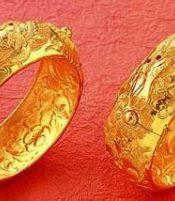 安阳黄金回收