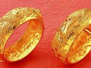 上海黄金回收电话