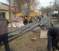 北京PE管维修,抢修,安装