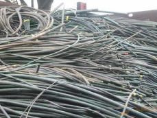 漳州长期高价收购电缆