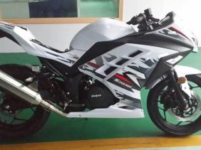 新大洲摩托车专卖