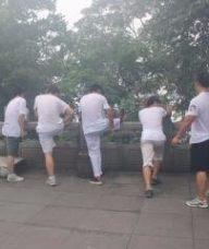 杭州空手道培训