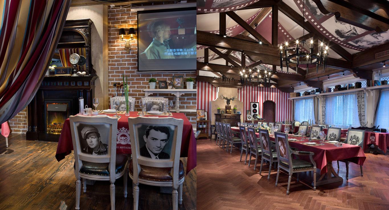 扬州餐饮店设计|扬州餐饮店装修图片
