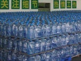 夏季饮水问题多挑选矿泉水需看指标