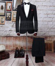 男士礼服衬衫天津定制修身西服礼服长袖婚纱礼服