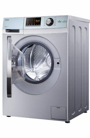 西安海尔洗衣机售后服务-洗衣机筒清洁真的管用吗