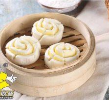 奶黄荷花卷/35g(12个/包)