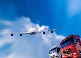 年中国航空物流行业发展前景与投资预测分析报告