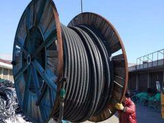 电缆线回收