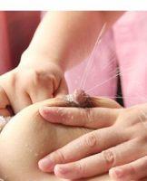 产后通乳回乳