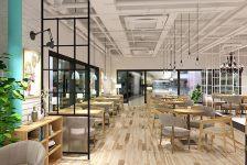 重庆北碚区主题咖啡厅装修 重庆特色咖啡馆设计