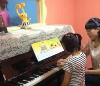 深圳少儿钢琴培训
