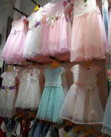 儿童连衣裙B