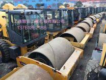 上海压路机出售