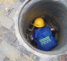 管道疏通,清理化粪池,管道清洗