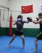 杭州搏击培训