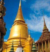 泰國旅游簽證