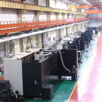 厂房设备清洗案例