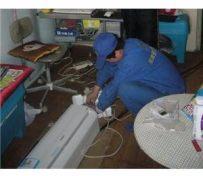 专业空调移机、清洗、补加药水
