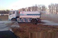 北京海淀区高压清洗管道