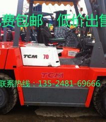 杭州二手叉车出售