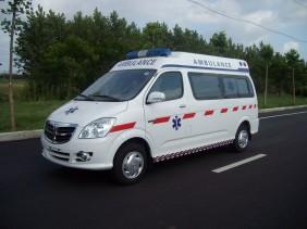 清远120救护车出租