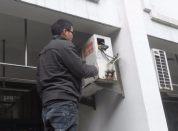 武汉空调移机