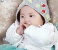丽影宝宝摄影
