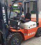 叉车齿轮泵主要零件的维修方法