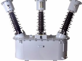 JLS-35KV高压计量箱JLS-33KV户外组合