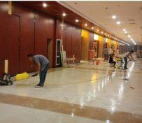 上海好一点的保洁公司开荒保洁