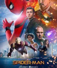 蜘蛛侠:英雄归来—t90dy影院