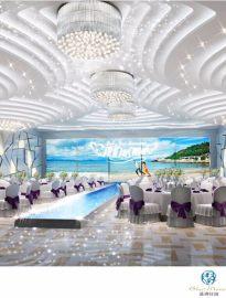 罗曼园婚礼宴会厅