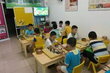 围棋冲段班—广州围棋培训班